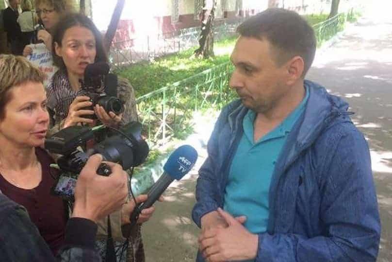 ФСИН начала проверку информации о пытках в крымской колонии
